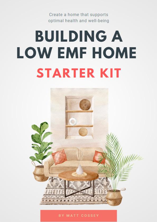 build-low-emf-home